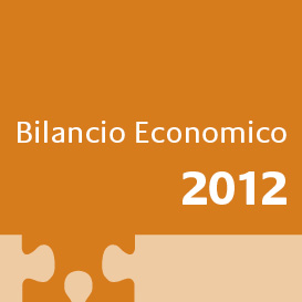 Bilancio Ordinario e Consolidato 2012