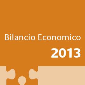 Bilancio Ordinario e Consolidato 2013