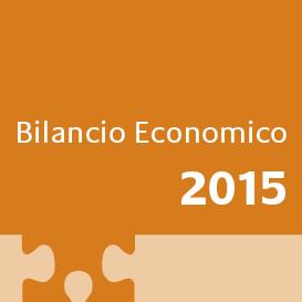 Bilancio Ordinario e Consolidato 2015