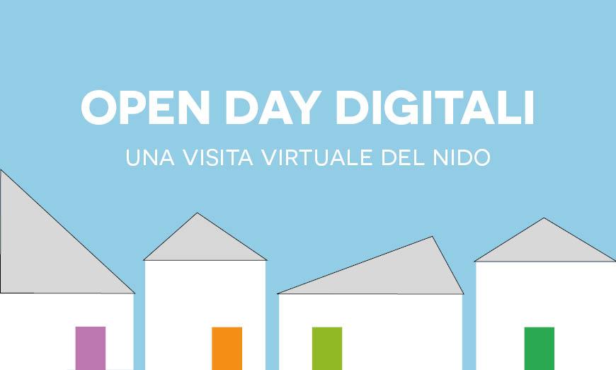 open day digitali